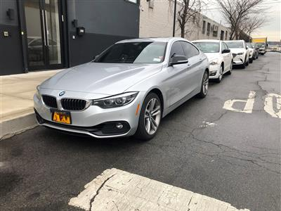 2019 BMW 4 Series lease in Queens,NY - Swapalease.com