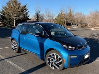 2018 BMW i3 lease in Honolulu ,HI - Swapalease.com