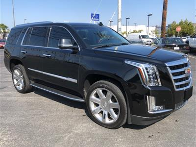 2018 Cadillac Escalade lease in Los Angeles,CA - Swapalease.com