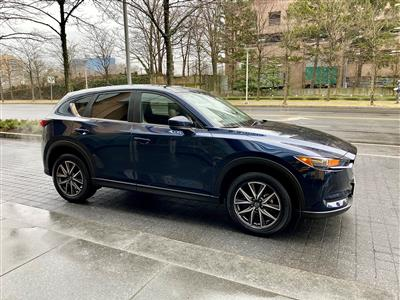 2018 Mazda CX-5 lease in New York,NY - Swapalease.com