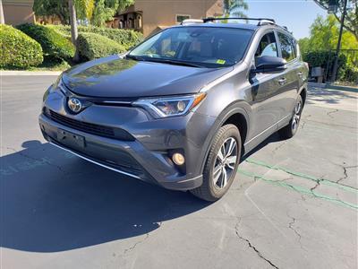 2018 Toyota RAV4 lease in Laguna Hills,CA - Swapalease.com