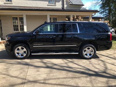 2018 Chevrolet Suburban lease in Louisville,KY - Swapalease.com