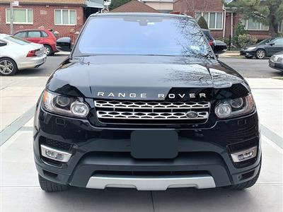 2017 Land Rover Range Rover Sport lease in Brooklyn,NY - Swapalease.com