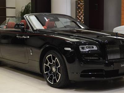 2017 Rolls-Royce Dawn lease in los angeles ,CA - Swapalease.com