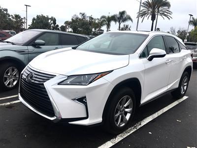 2018 Lexus RX 350 lease in San Diego,CA - Swapalease.com