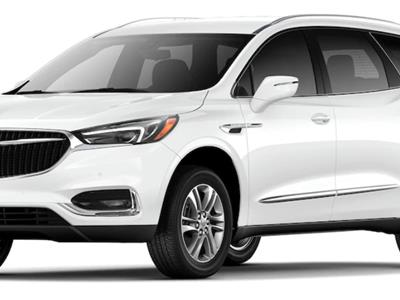 2018 Buick Enclave lease in REDONDO BEACH,CA - Swapalease.com