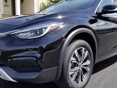 2018 Infiniti QX30 lease in Boise,ID - Swapalease.com