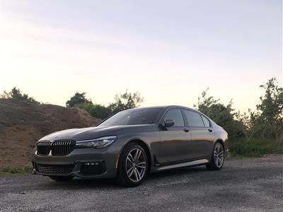 2019 BMW 7 Series lease in Woodmere,NY - Swapalease.com