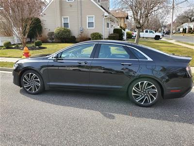2020 Lincoln MKZ lease in Massapequa Park,NY - Swapalease.com