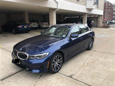 2019 BMW 3 Series lease in Hackensack,NJ - Swapalease.com