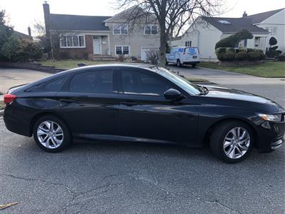 2019 Honda Accord lease in Plainview,NY - Swapalease.com