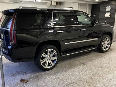 2018 Cadillac Escalade lease in Franklin Lakes,NJ - Swapalease.com