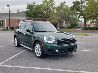 2018 MINI Countryman lease in N CHARLESTON,SC - Swapalease.com