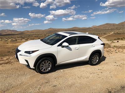2019 Lexus NX 300h lease in Pheonix,AZ - Swapalease.com
