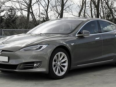 2018 Tesla Model S lease in Berverly Hills,CA - Swapalease.com