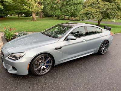 2019 BMW M6 lease in East Islip,NY - Swapalease.com