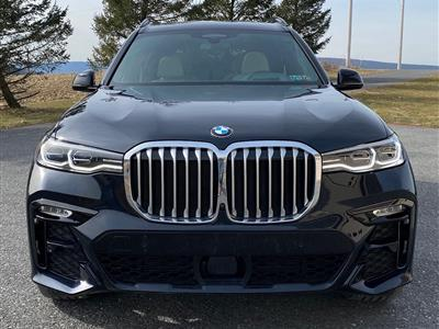 2019 BMW X7 lease in Selinsgrove,PA - Swapalease.com