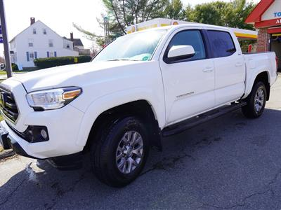 2019 Toyota Tacoma lease in Old Saybrook,CT - Swapalease.com