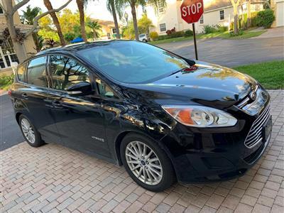 2016 Ford C-MAX Hybrid lease in Hollywood,FL - Swapalease.com