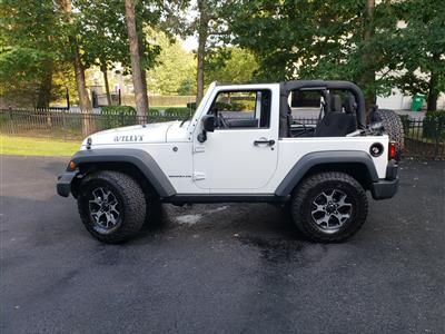 2017 Jeep Wrangler lease in Hopewell Junction,NY - Swapalease.com