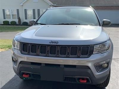 2018 Jeep Compass lease in Ellwood City,PA - Swapalease.com