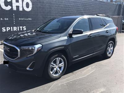 2018 GMC Terrain lease in willowick,OH - Swapalease.com