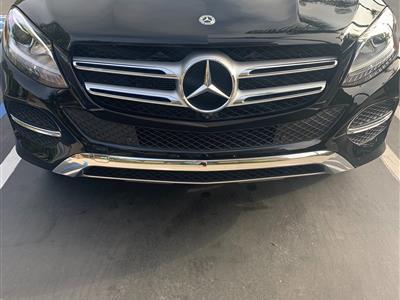2018 Mercedes-Benz GLE-Class lease in Aliso Viejo,CA - Swapalease.com