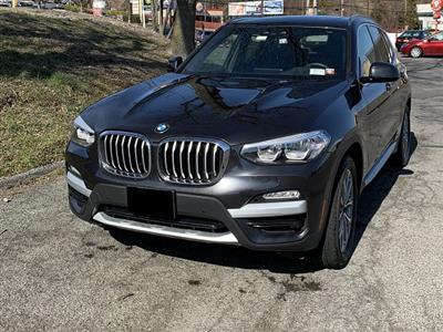 2019 BMW X3 lease in Manhattan,NY - Swapalease.com