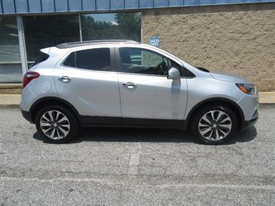 2017 Buick Encore lease in Sparkhill,NY - Swapalease.com