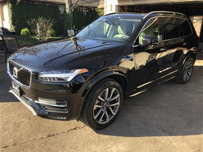 2019 Volvo XC90 lease in DALLAS,TX - Swapalease.com