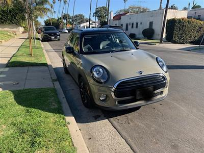 2019 MINI Hardtop 2 Door lease in VENICE,CA - Swapalease.com
