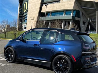 2018 BMW i3 lease in Eugene,OR - Swapalease.com
