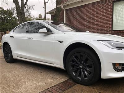 2018 Tesla Model S lease in Webster,TX - Swapalease.com