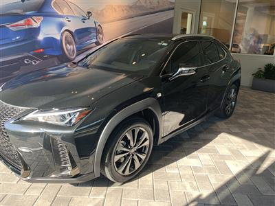 2019 Lexus UX lease in Dallas,TX - Swapalease.com