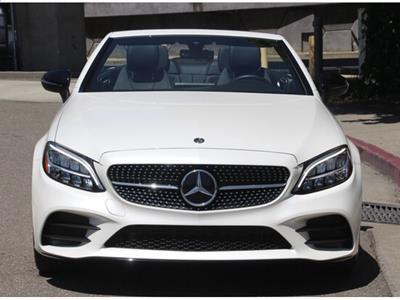 2019 Mercedes-Benz C-Class lease in Walnut Creek,CA - Swapalease.com