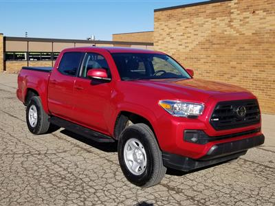 2019 Toyota Tacoma lease in Oxford,MI - Swapalease.com