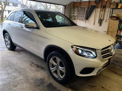 2018 Mercedes-Benz GLC-Class lease in Worthington,OH - Swapalease.com