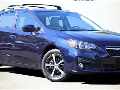 2019 Subaru Impreza lease in Montclair,NJ - Swapalease.com