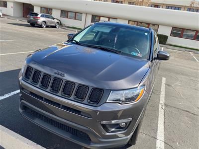 2019 Jeep Compass lease in Tucson,AZ - Swapalease.com