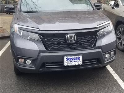 2019 Honda Passport lease in Brooklyn,NY - Swapalease.com