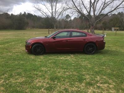 2018 Dodge Charger lease in Pavo,GA - Swapalease.com