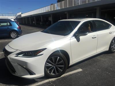 2019 Lexus ES 350 lease in Palm Beach,FL - Swapalease.com