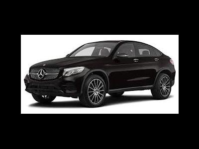 2019 Mercedes-Benz GLC-Class Coupe lease in Beverly Hills,CA - Swapalease.com