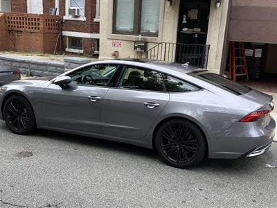 2019 Audi A7 lease in Brooklyn,NY - Swapalease.com
