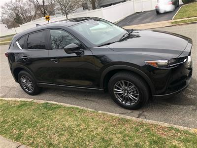2019 Mazda CX-5 lease in Commack,NY - Swapalease.com