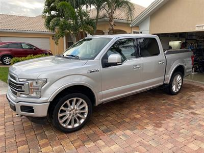 2019 Ford F-150 lease in Naples,FL - Swapalease.com