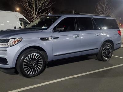 2019 Lincoln Navigator L lease in Brooklyn,NY - Swapalease.com