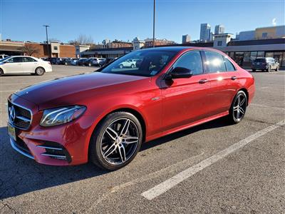2018 Mercedes-Benz E-Class lease in Jersey City,NJ - Swapalease.com