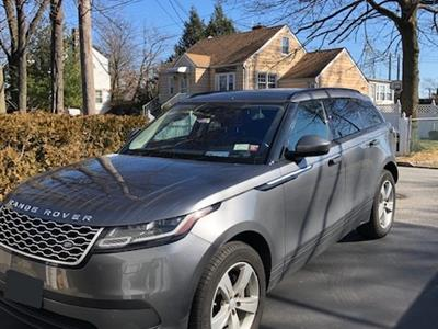 2018 Land Rover Velar lease in Ardsely,NY - Swapalease.com