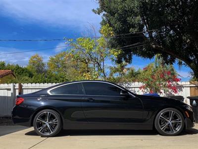 2018 BMW 4 Series lease in Van Nuys,CA - Swapalease.com